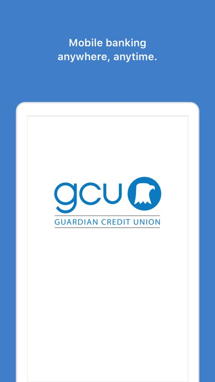 Guardian CU Mobile screenshot-3