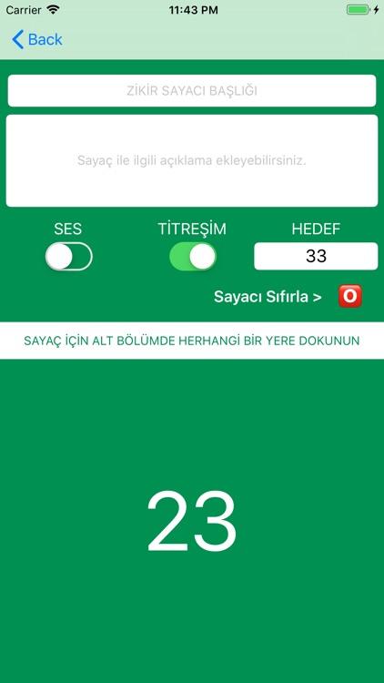 Ezan Vakti Namaz Zamanı screenshot-9