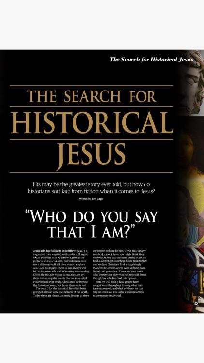 All About History Magazine screenshot-6