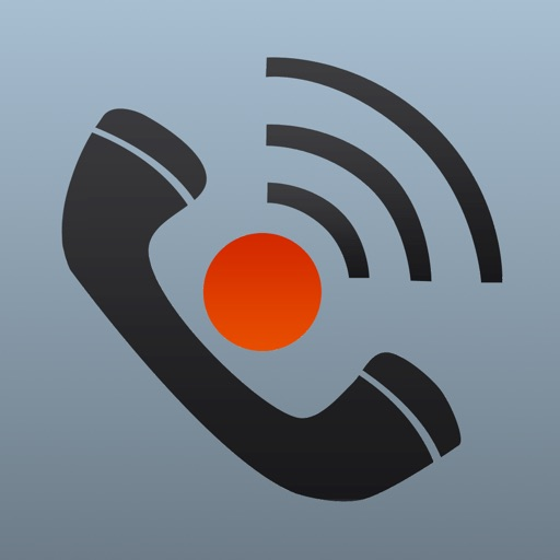 Call Recorder - IntCall iOS App