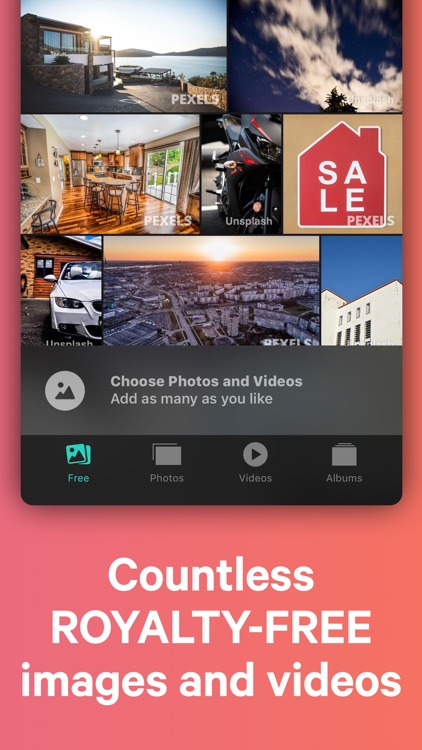 Ingage Instants: Social Posts screenshot-8