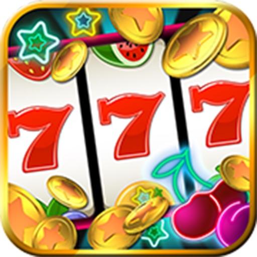 スロットマニア・スロットゲーム & カジノ 777