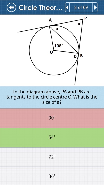 GCSE Maths : Super Edition screenshot-3
