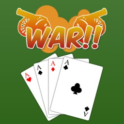 The Card Game: War