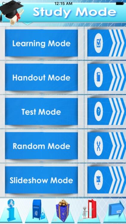 GMAT Exam Review Multi-Topics screenshot-3