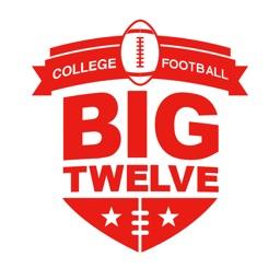Big 12 Football Scores
