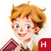 洪恩双语绘本 - iPhoneアプリ