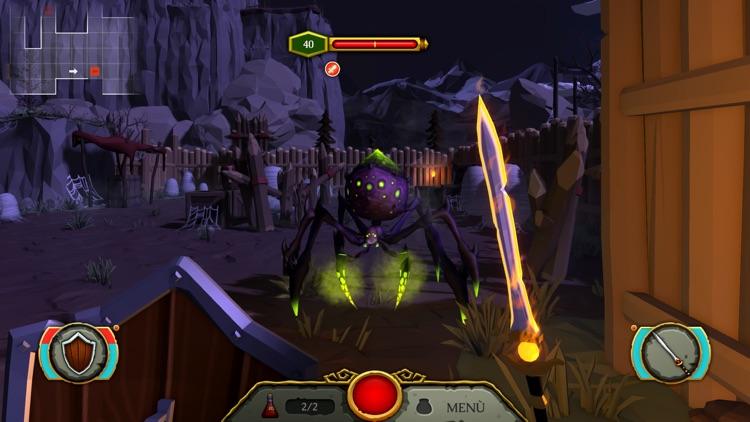 Towers of Everland screenshot-5