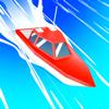 Suji Games - Hyper Boat  artwork