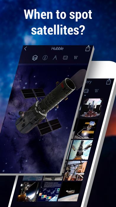 Screenshot for Star Walk 2 - Night Sky Map in India App Store