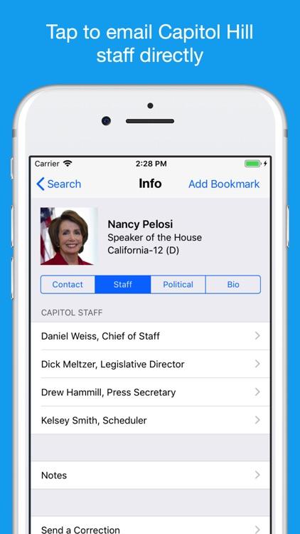 Congress+ screenshot-4