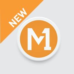 My M1+