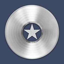Music Player - Platinum Album