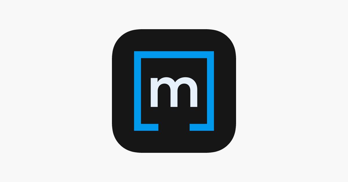 Grundig App Store öffnen