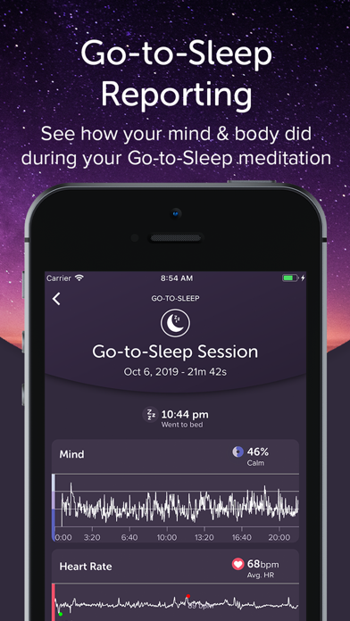 Muse: Meditation & Sleepのおすすめ画像9