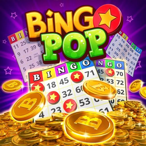 Bingo Pop - Bingo Games