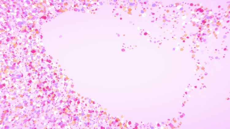 KiraFlow : Flowing Glitter screenshot-9