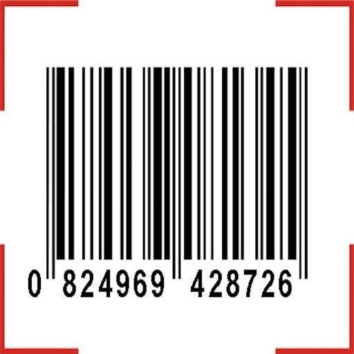 Barcode & QR Scanner - Scan