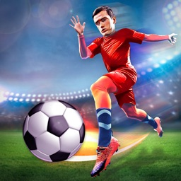 Soccer Nation Rocket Score
