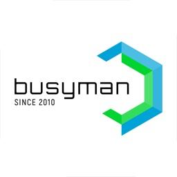 BUSYMAN