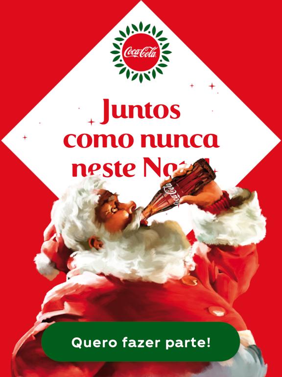 Natal Coca-Cola screenshot 5