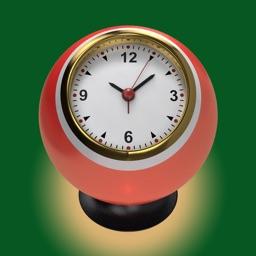 ClockZone: Pool Table Edition