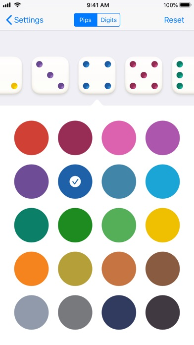 Countimo - Domino Counter Screenshots