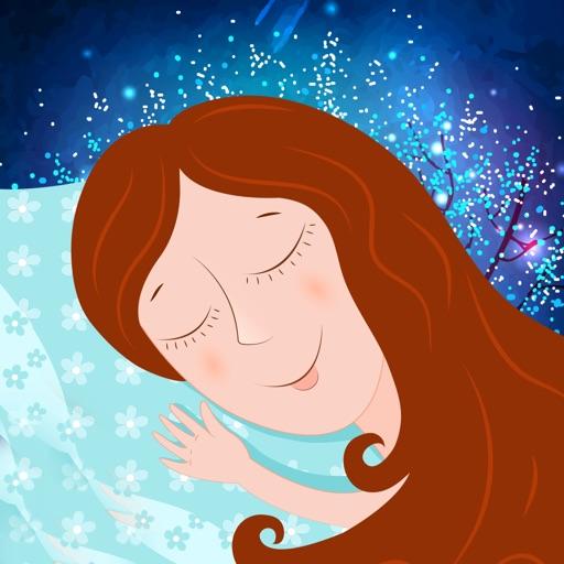 Guided Sleep Meditation Story