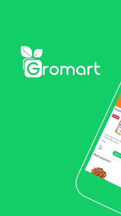 Gromart