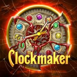 L'Horloger: match 3 jeux