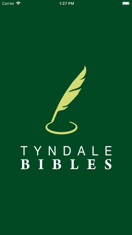 Tyndale Bibles App screenshot-0