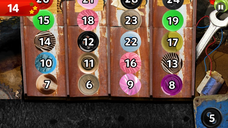 Bugs and Numbers screenshot-8