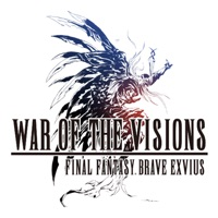FFBE WAR OF THE VISIONS