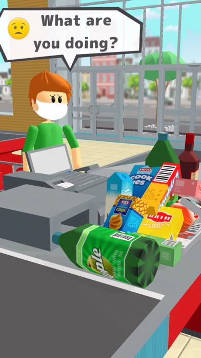 Shop Master 3D - Grocery Game screenshot 5