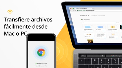 Screenshot for Documents de Readdle in Ecuador App Store
