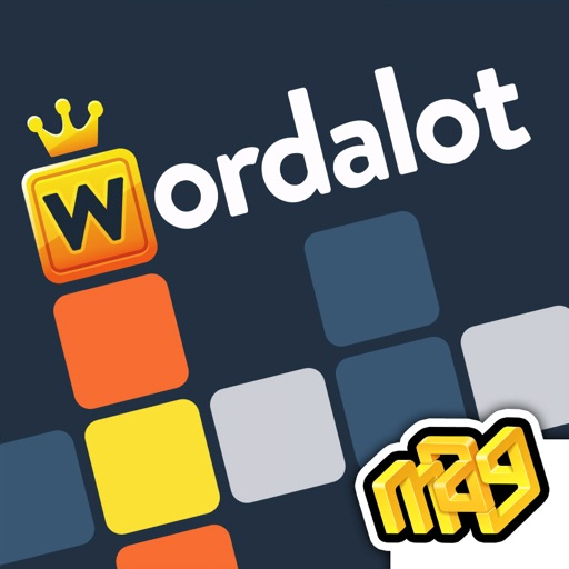 Wordalot – Picture Crossword iOS App