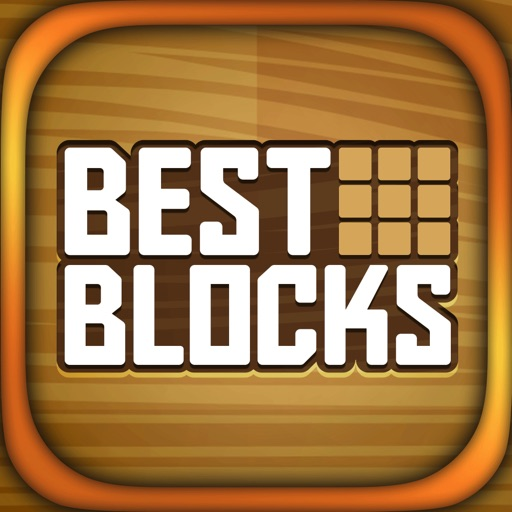 Best Blocks Block Puzzle Games