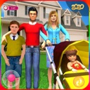 Virtual Family – The Hero Dad