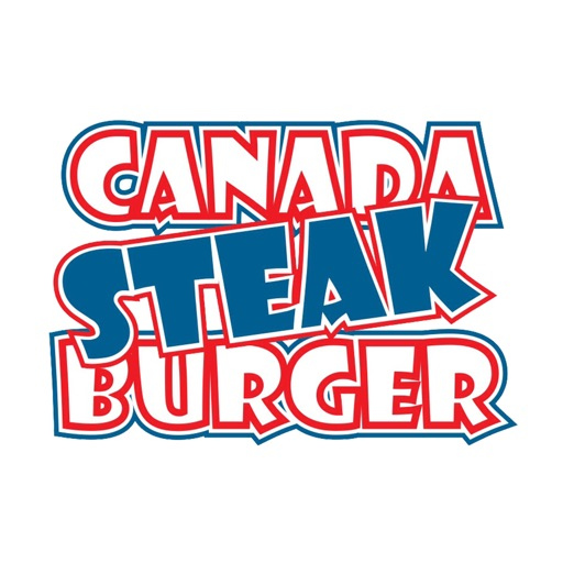 Canada Steak Burger