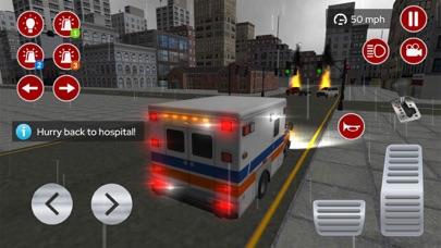 American Ambulance Simulator 2