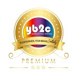 YB2C: Premium Branding for You