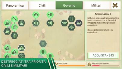 Screenshot for Rebel Inc. in Italy App Store