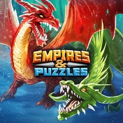 Empires & Puzzles Эпичный Пазл обслуживание клиентов