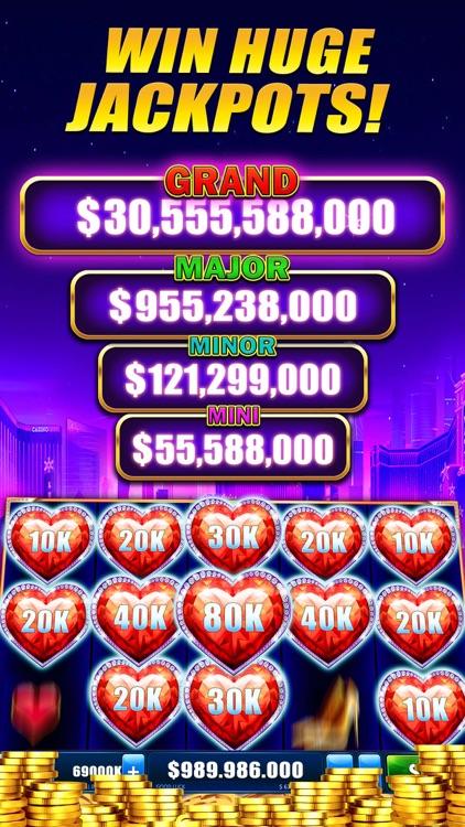 Vegas Roller Slots screenshot-4