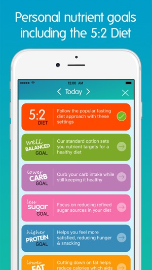 ‎Calorie Counter + on the App Store