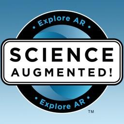Science Augmented! Explore AR