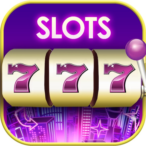 Jackpot Magic Slots™ & Casino Icon