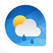 天气伴侣临的 – 气象雷达地图