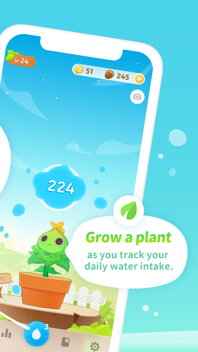 messages.download Plant Nanny² software