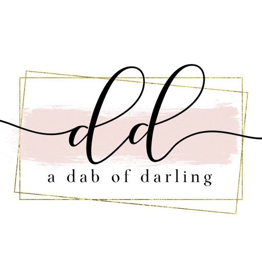 A Dab of Darling icon